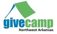 NwaGiveCampLogo
